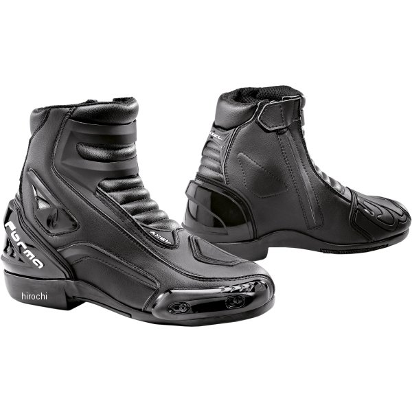 フォーマ FORMA オンロードブーツ AXEL 黒 42サイズ(26.5cm) 8052998001448 HD店