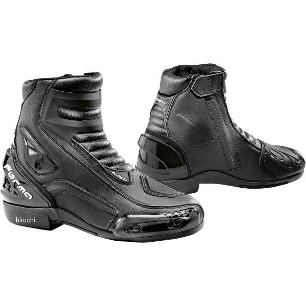 フォーマ FORMA オンロードブーツ AXEL 黒 46サイズ(28.5cm) 8052998001486 HD店