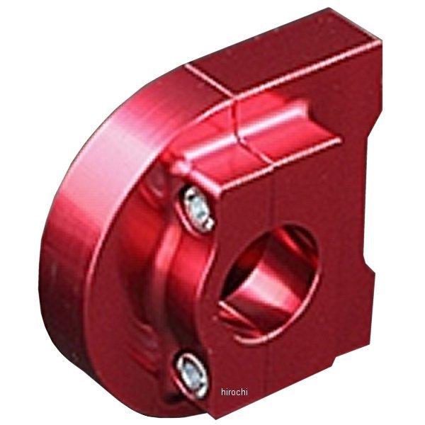 ピーエムシー PMC ハイスロキット タイプ1 36φ 汎用 赤 110L メッシュワイヤー 162-1027 HD店