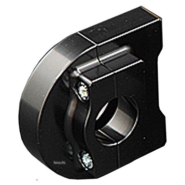 ピーエムシー PMC ハイスロキット タイプ1 36φ 汎用 黒 110L メッシュワイヤー 162-1427 HD店