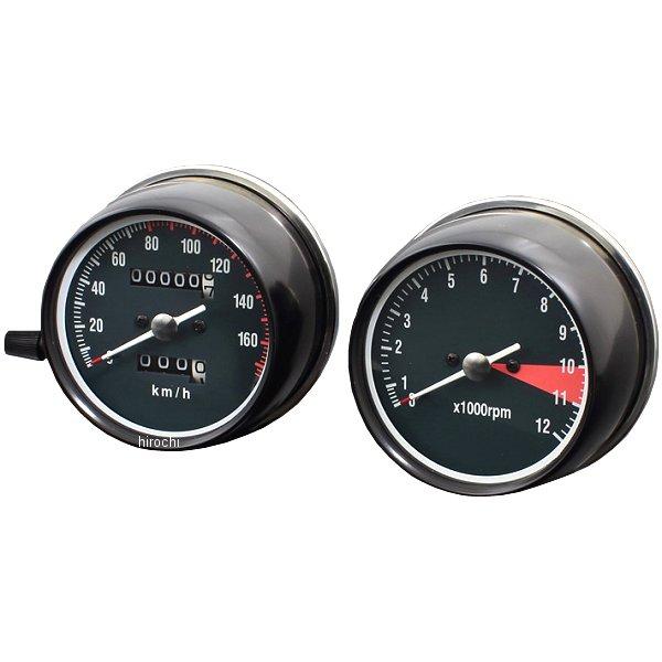 【メーカー在庫あり】 ピーエムシー PMC スピード&タコメーターセット CB400F 178-2191 HD店
