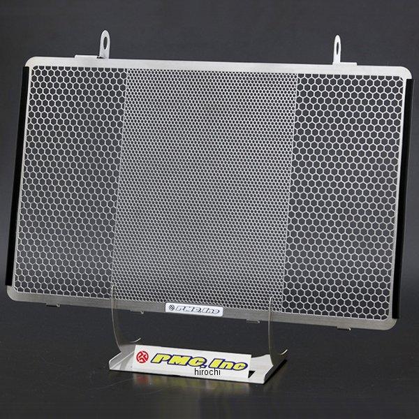 ピーエムシー PMC ヘックス HEX ラジエーターコアガード 15年以降 YZF-R3、YZF-R25 184-1122 HD店
