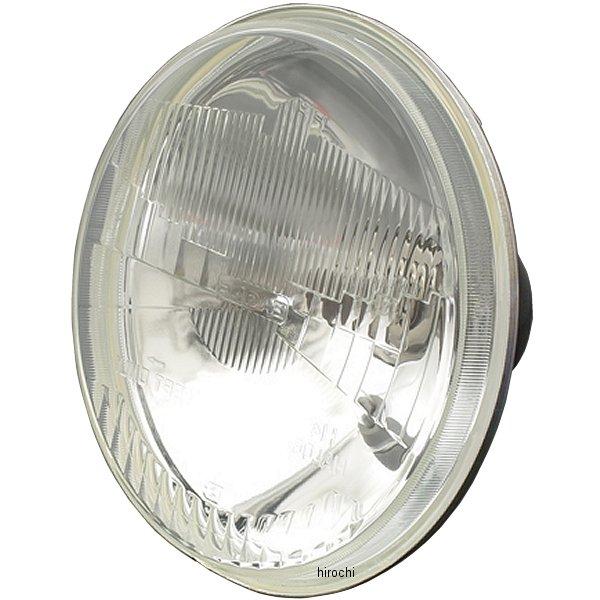 ピーエムシー PMC イーグルライトヘッドライト H4 180φ 汎用 71-0131 HD店
