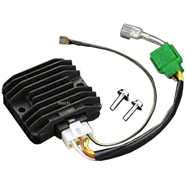 ピーエムシー PMC MF対応 ICレギュレーター 77年-78年 Z1-R、Z1000、Z750 71-0172 HD店