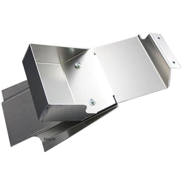 【メーカー在庫あり】 ピーエムシー PMC インナーフェンダー ツールケース付き 72年-75年 Z1、Z2 アルミ 73-251 HD店