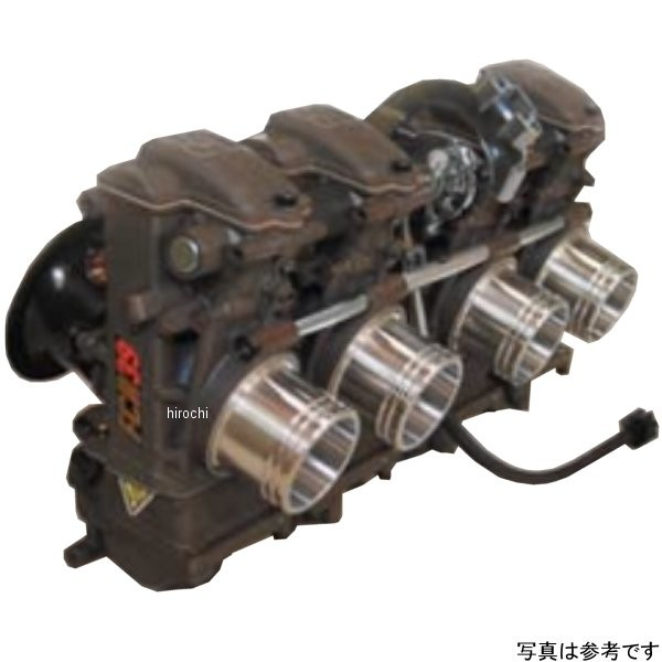 ピーエムシー PMC アルマイト仕様 FCR39 H/Z ZRX1200 14-13934A HD店