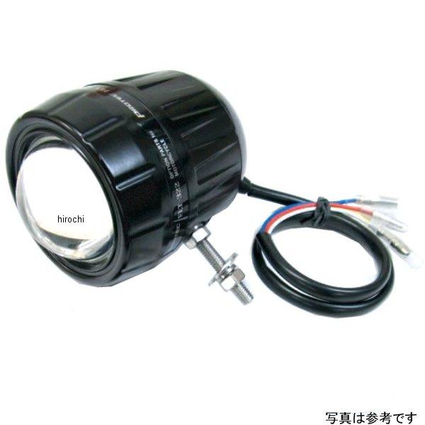 プロテック PROTEC LEDフォグライト FLT-322 DC12V 28W 6000K REVセンサー無し 遮光板無し 下ボルト 66322-D HD店