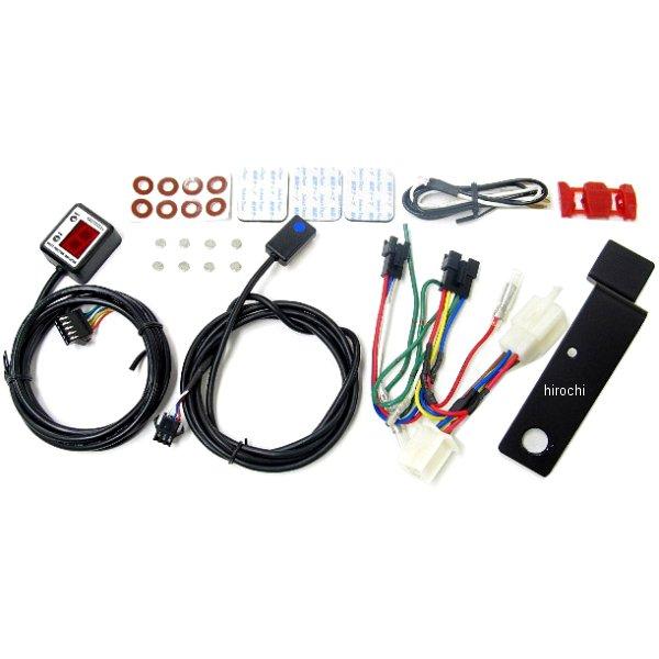 プロテック PROTEC シフトポジションインジケーター SPI-K78 04年-08年 ZRX400 11307 HD店