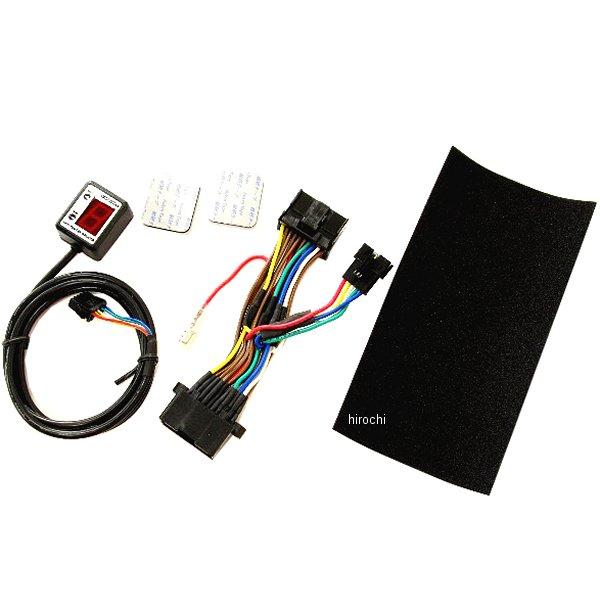 プロテック PROTEC シフトポジションインジケーター SPI-K80 00年-06年 Ninja ZX-12R 11309 HD店
