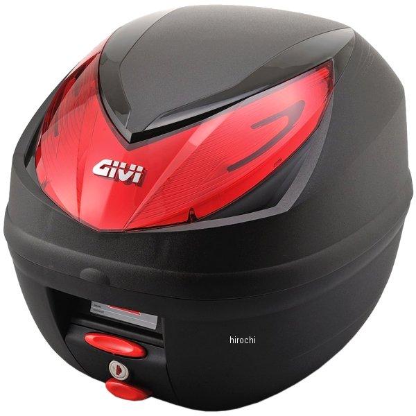 デイトナ GIVI E250ND WILDCAT モノロックケース 黒 95605 HD店