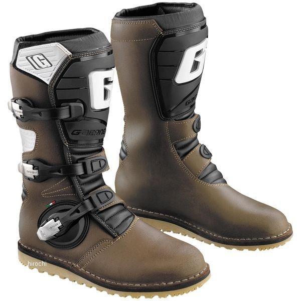 【USA在庫あり】 ガエルネ GAERNE ブーツ Balance Pro-Tech ブラウン 11サイズ(28cm) 455412 HD店
