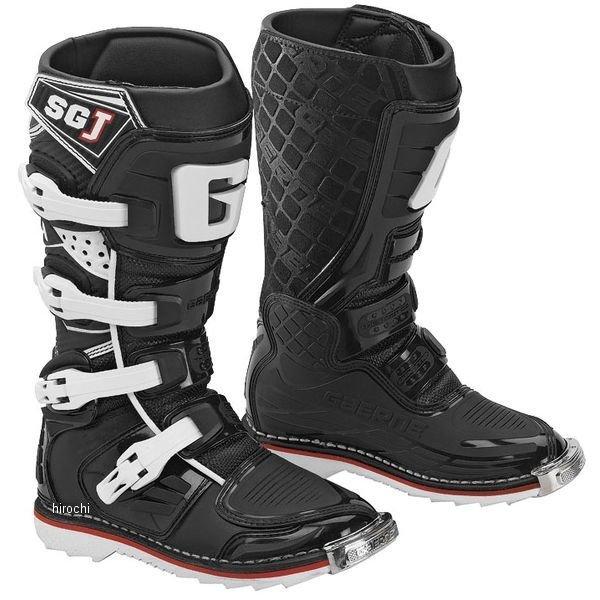 【USA在庫あり】 ガエルネ GAERNE ブーツ 子供用 SG-J 黒 2サイズ(20.5cm) 455437 HD店