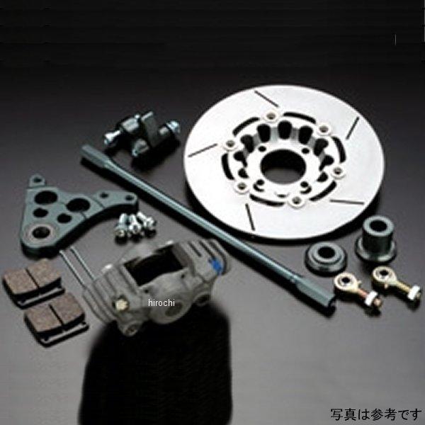 【メーカー在庫あり】 ピーエムシー PMC S=335 フルフロー250BRAKE KIT Z1000A1/2 75-210 HD店