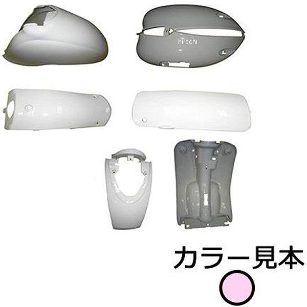 スーパーバリュー 外装8点セット ビーノ 5AU/SA10J 1型 桜色 10697054 HD店