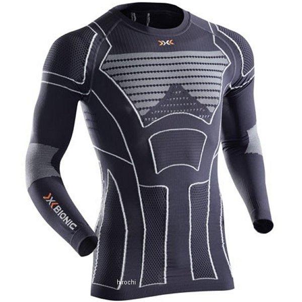 エックスバイオニック X-BIONIC モト エネジャイザーサマーシャツ XXLサイズ I020290XXL HD店