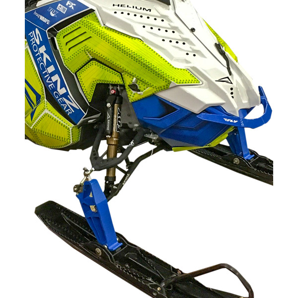 【USA在庫あり】 スキンズ プロテクティブ ギア Skinz Protective A-ARM SUSPENSION KIT AXYS 0430-0989 HD
