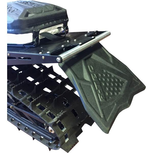【USA在庫あり】 スキンズプロテクティブ Skinz Protective スノーフラップ リア用 0521-1553 HD店