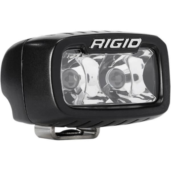 【USA在庫あり】 リジッドインダストリー Rigid ライト スポットタイプ SR-Mシリーズ PRO 1個売り 2001-1632 HD店