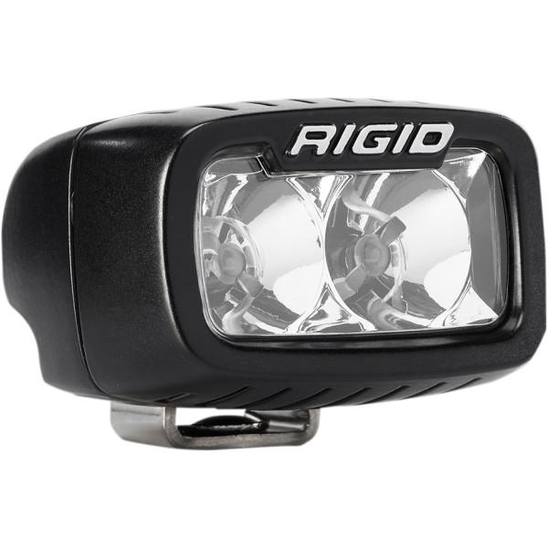 【USA在庫あり】 リジッドインダストリー Rigid ライト 投光タイプ SR-Mシリーズ PRO 1個売り 2001-1641 HD店