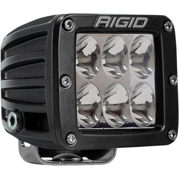【USA在庫あり】 リジッドインダストリー Rigid ドライビングライト D2シリーズ PRO 1個売り 2001-1693 HD店