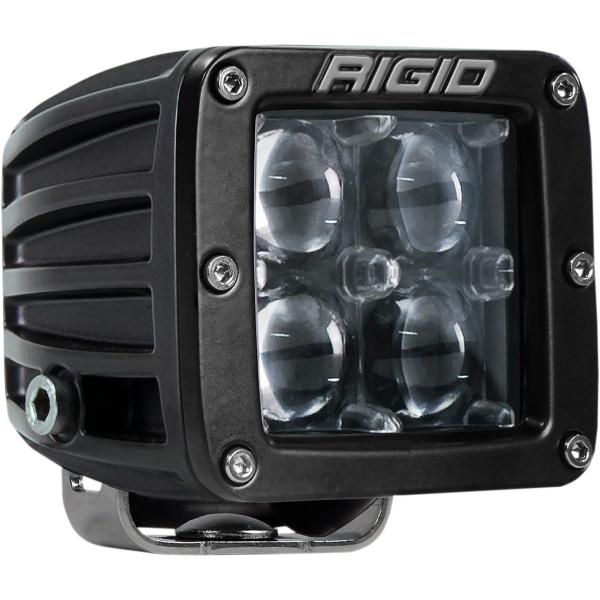 【USA在庫あり】 リジッドインダストリー Rigid スポットライト ハイパー D2シリーズ PRO 1個売り 2001-1694 HD店