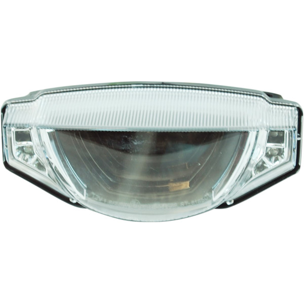 【USA在庫あり】 Moto MPH LEDテールライト クリア 15年-17年 ドゥカティ スクランブラー 2010-1345 HD店