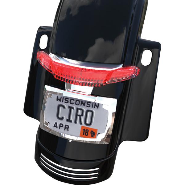 特価 【USA在庫あり】 CHROME チロ CIRO TAILLIGHT/LP CIRO FLHX CHROME 2010-1350 2010-1350 HD, 名入れギフトプレゼント福来館:cc886da2 --- canoncity.azurewebsites.net