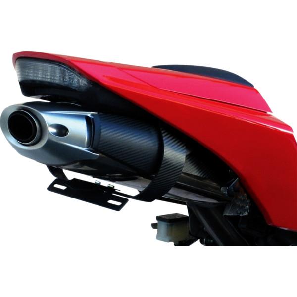 【USA在庫あり】 タルガ Targa フェンダーレスキット X-TAIL 17年 CBR600RR ウインカー無し 2030-1122 HD店