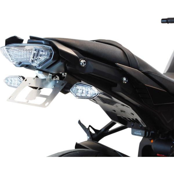 【USA在庫あり】 コンペティション ワークス Competition Werkes FENDER ELIMINATOR FZ10 2030-1210 HD