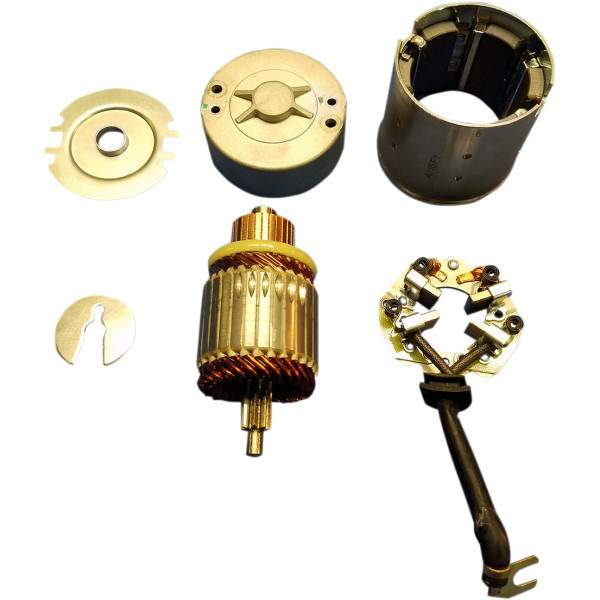 【USA在庫あり】 テリーコンポーネント Terry Components 補修キット リバースモーター用 2110-0863 HD店