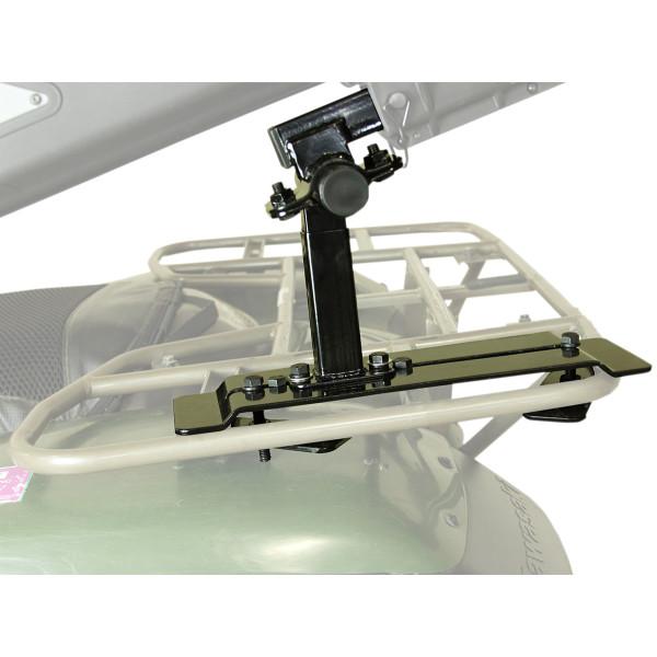 【USA在庫あり】 ムース MOOSE Utility Division マウントブラケット ATV 銃/ライフルケース用 3518-0136 HD店