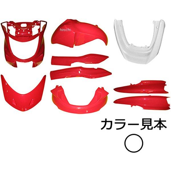 スーパーバリュー 外装9点セット マジェスティ250 SG03J シルキーホワイト 00GE HD店