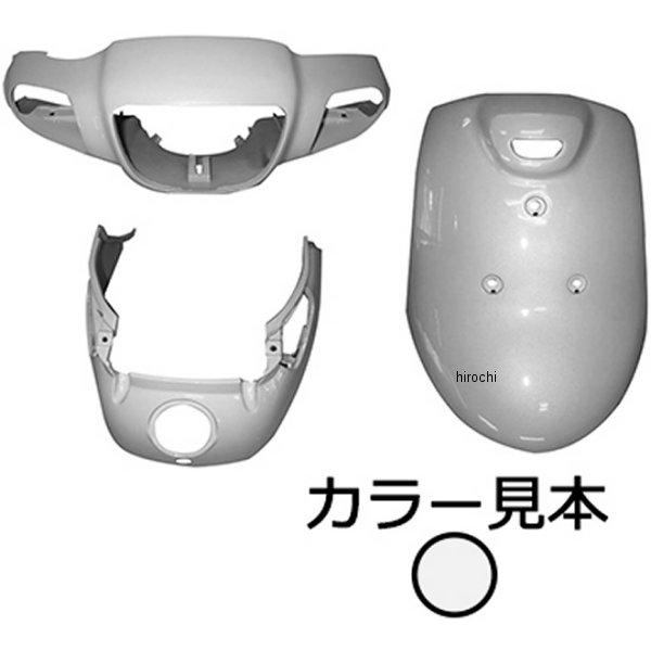 スーパーバリュー 外装3点セット アプリオ 4LV コンペティションシルバー 00T9 HD店