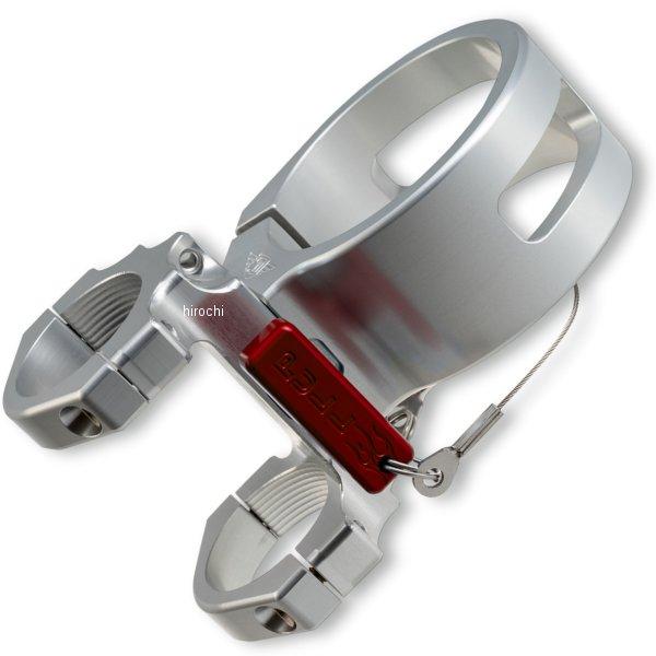 【USA在庫あり】 ジョーカーマシン JOKER MACHINE 消火器マウント 1.75インチマウント用 シルバー 4050-0039 HD店