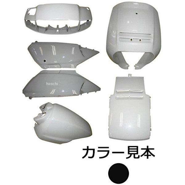 スーパーバリュー 外装6点セット リード90、リード50 AF20/HF05 ブラックグリーンメタリック G-125M HD店