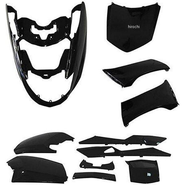 【メーカー在庫あり】 スーパーバリュー 外装セット マグザム SG17J/SG21J 黒 CWL351 HD店