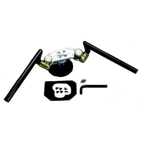 ハリケーン セパレートハンドル キット MAJESTY125/DX/FI HBK600-01 HD店