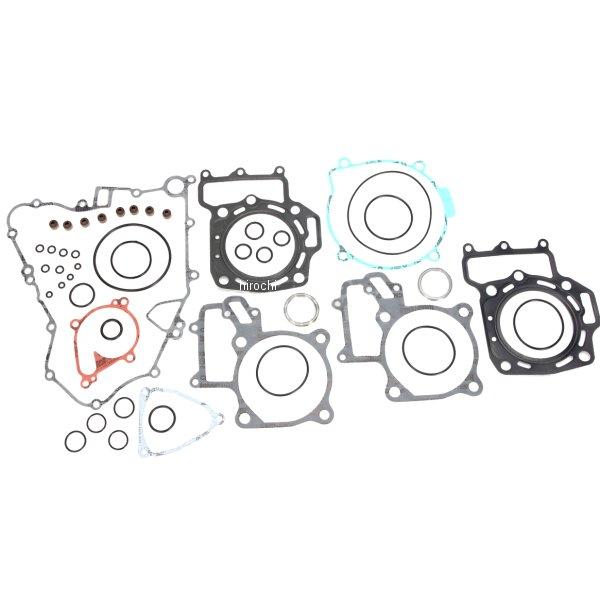【USA在庫あり】 ムースレーシング MOOSE RACING ガスケットキット オイルシール 06年-13年 カワサキ KVF650i Brute Force 4x4 補修キット 0934-4582 HD