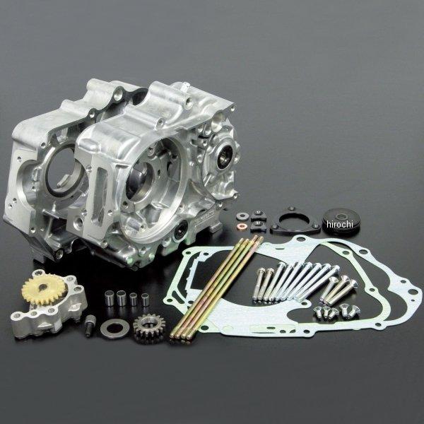 【メーカー在庫あり】 SP武川 強化クランクケースセット 124cc/2SM モンキー、ゴリラ 01-00-0048 HD店