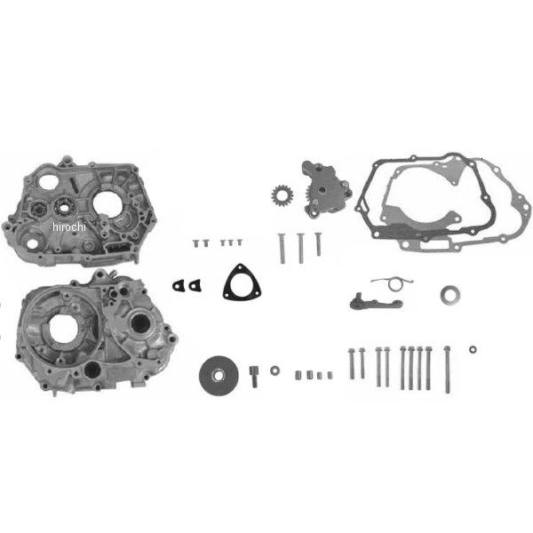 SP武川 クランクケースセット コンプリートエンジン 138cc モンキー 01-00-0052 HD店