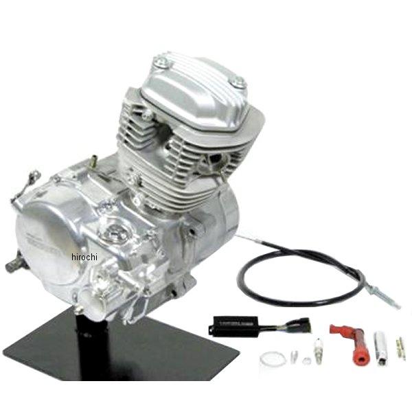 SP武川 コンプリートエンジン スーパーヘッド+R 124cc エイプ、XR 01-00-9001 HD店