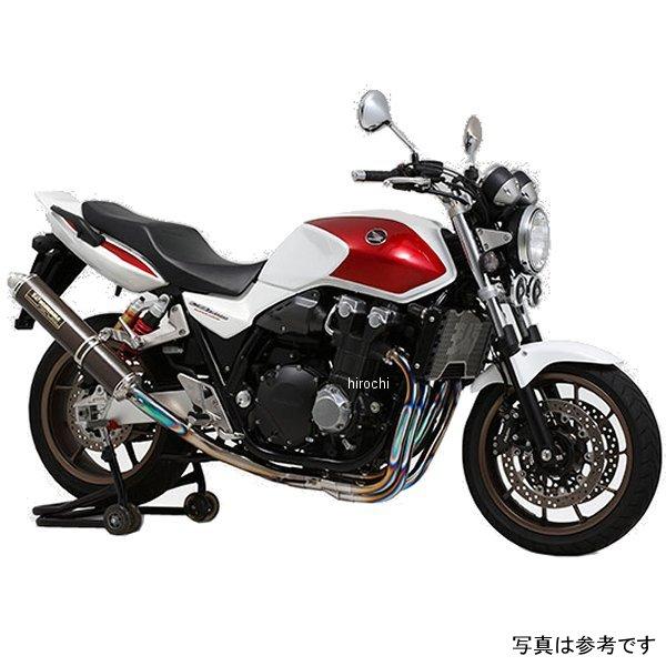 ヨシムラ 機械曲チタンサイクロン LEPTOS FIRE SPEC フルエキゾースト 08年以降 CB1300 TT 110-41EF8280 HD店