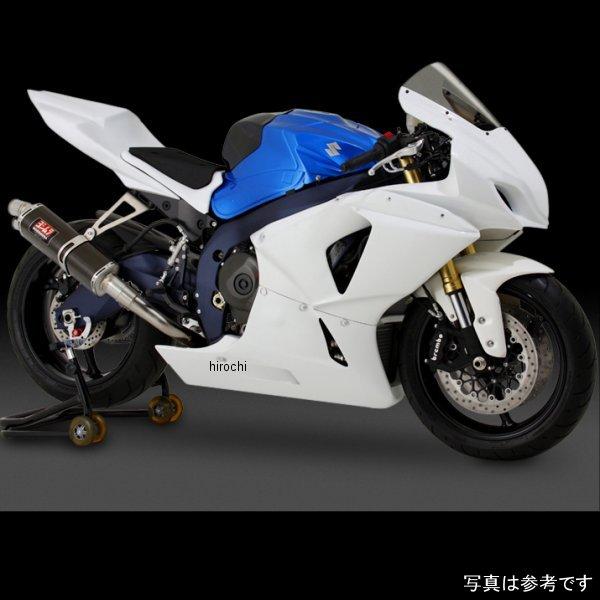 ヨシムラ Tri-Ovalレーシングチタンサイクロン 4-2-1TYPE 350mm フルエキゾースト 12年-16年GSX-R1000 TTB FIM対応 150-519-8980B HD店