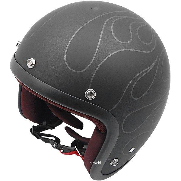 ナナニージャム 72JAM ジェットヘルメット JET STEALTH マットブラック フリーサイズ(57-60cm未満) JJ-16 HD店