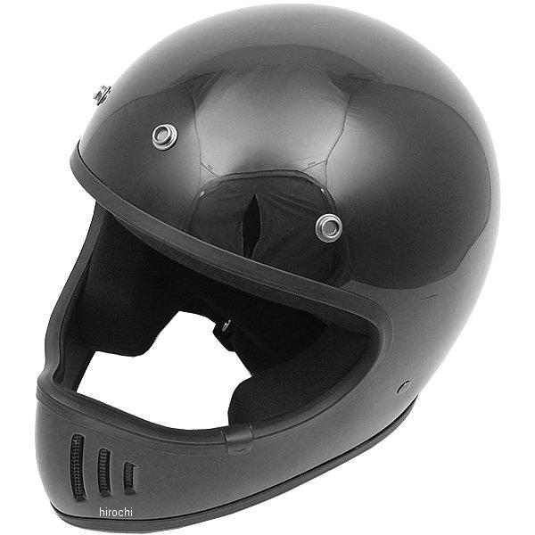 ダムトラックス DAMMTRAX フルフェイスヘルメット BLASTER-改 ブラスター-カイ 黒 Lサイズ 4560185906475 HD店
