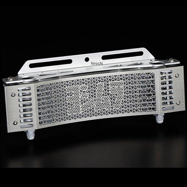 ヨシムラ オイルクーラーコアプロテクター EARLS製オイルクーラー 9インチ/10段ラウンド用 ステンレス 454-000-2000 HD店