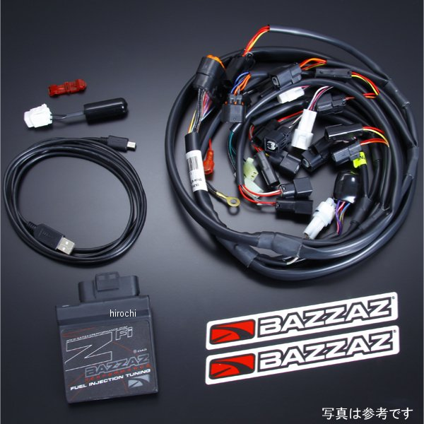 ヨシムラ BAZZAZ Z-FI 12年-13年 NC700X/S BZ-F380 HD店