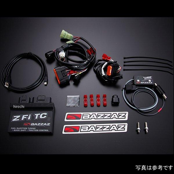 ヨシムラ BAZZAZ Z-FI TC 13年-16年 ニンジャ ZX-6R BZ-T448 HD店
