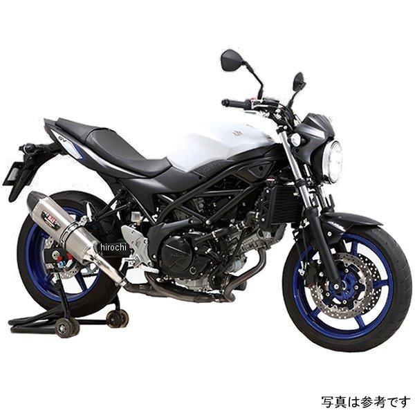 ヨシムラ R-77Jサイクロン EXPORT SPEC スリップオンマフラー 16年 SV650 ABS STBC 110-169-5W80B HD店