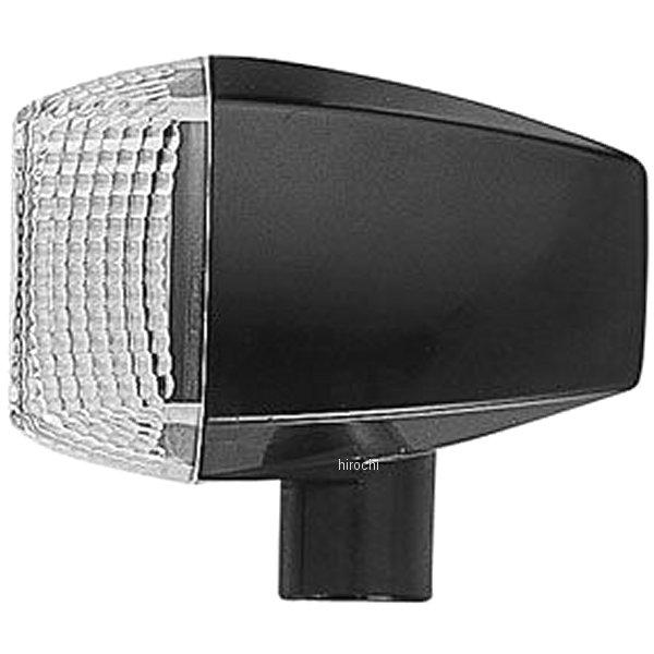 ポッシュ POSH ウインカー GPZ900R ZRタイプ スタンダード 黒/クリアー 038482-06 HD店